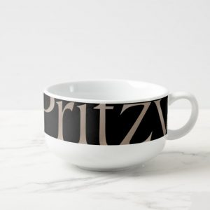 Signature Soup Mug