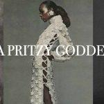 Pritzy Goddess